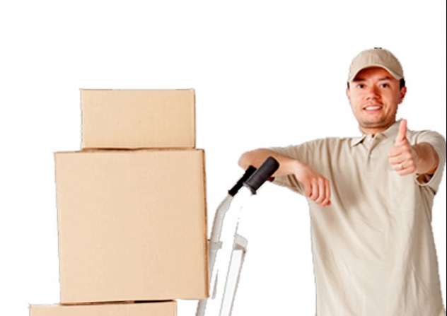 Packers and Movers in Patparganj