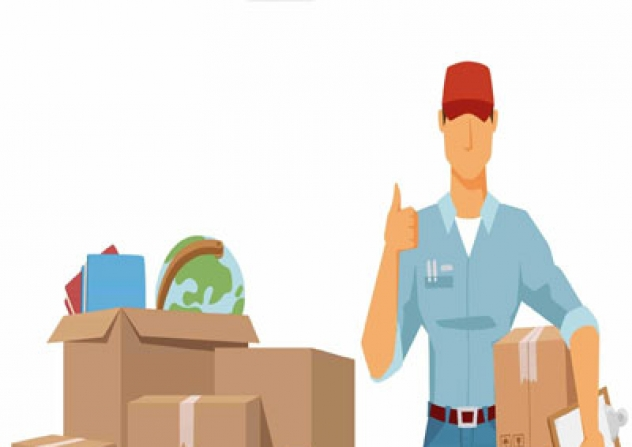 Packers and Movers in Delhi Cantt